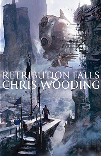 9780575085152: Retribution Falls: Tales of the Ketty Jay (Tales of the Ketty Jay 1)