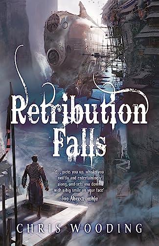 9780575085169: Retribution Falls: Tales of the Ketty Jay