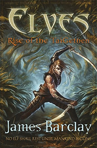 9780575085206: Rise of the TaiGethen (Elves)