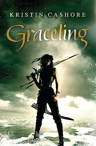Graceling: Kristin Cashore