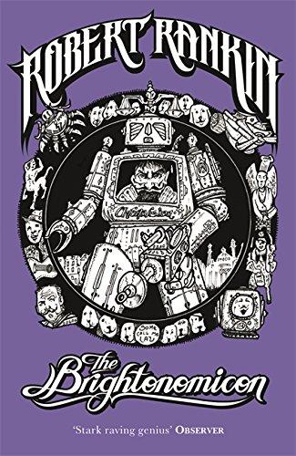 9780575085466: The Brightonomicon (Brentford Trilogy)