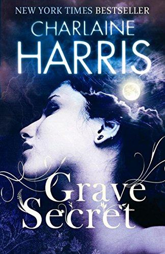 Grave Secret: Charlaine Harris