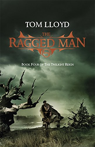 9780575085602: The Ragged Man (Twilight Reign)