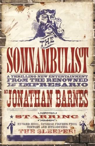 9780575086067: The Somnambulist
