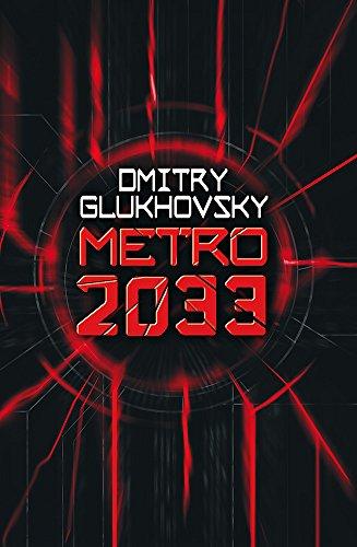 9780575086241: Metro 2033