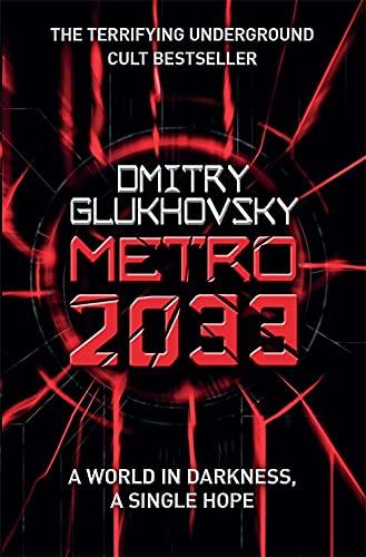 9780575086258: Metro 2033
