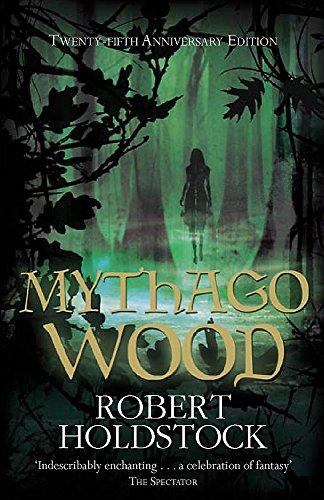 9780575086579: Mythago Wood (Fantasy Masterworks)