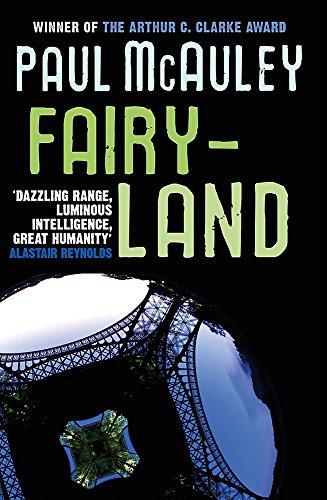 9780575086586: Fairyland