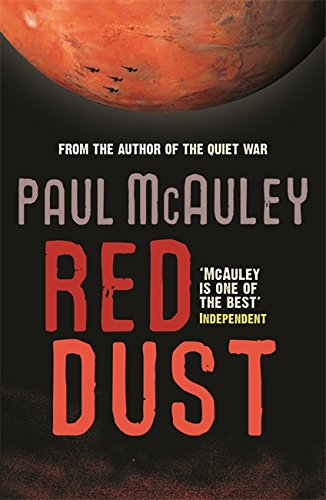 9780575086609: Red Dust