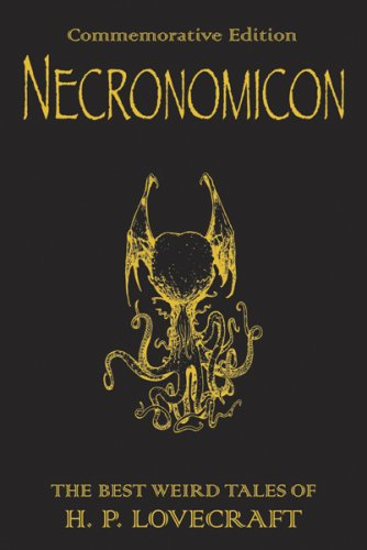 9780575086883: Necronomicon: The Best Weird Tales of H.P. Lovecraft: The Best Weird Fiction of H.P. Lovecraft