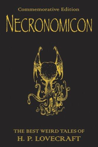9780575086883: Necronomicon: The Best Weird Tales of H.P. Lovecraft