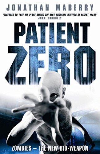 9780575086913: Patient Zero