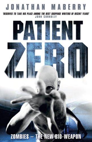 9780575086920: Patient Zero