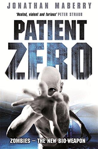 9780575086937: Patient Zero