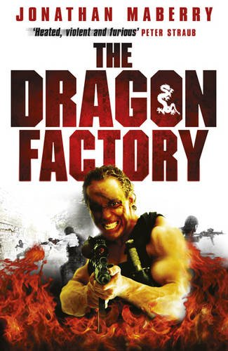 9780575086968: The Dragon Factory