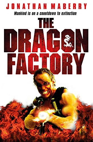 9780575086975: The Dragon Factory