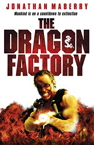9780575086975: Dragon Factory