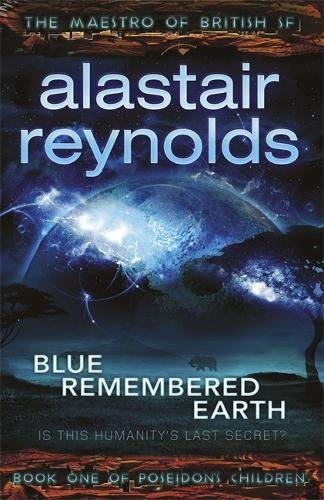 9780575088276: Blue Remembered Earth (Poseidons Children, Book 1)