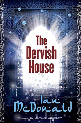 9780575088627: Dervish House