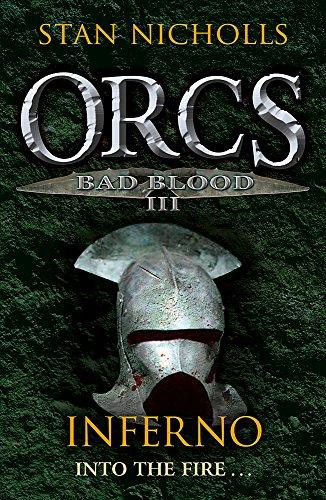9780575088658: Orcs Bad Blood III: Inferno