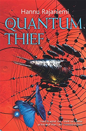 9780575088870: The Quantum Thief