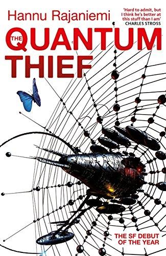 9780575088894: The Quantum Thief