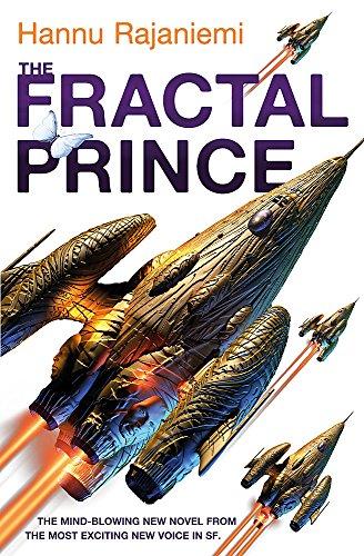 9780575088924: The Fractal Prince