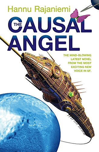 9780575088979: The Causal Angel (Quantum Thief 3)