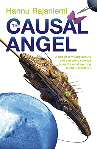 9780575088986: The Causal Angel (Quantum Thief 3)