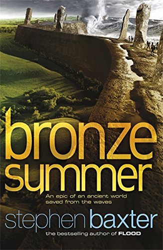 9780575089235: Bronze Summer (Northland 2)