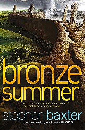 9780575089242: Bronze Summer (Northland 2)