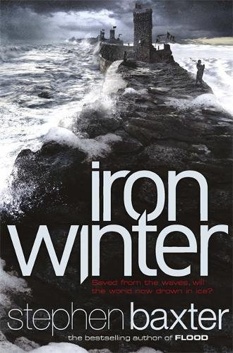 9780575089266: Iron Winter