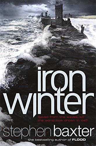 9780575089280: Iron Winter