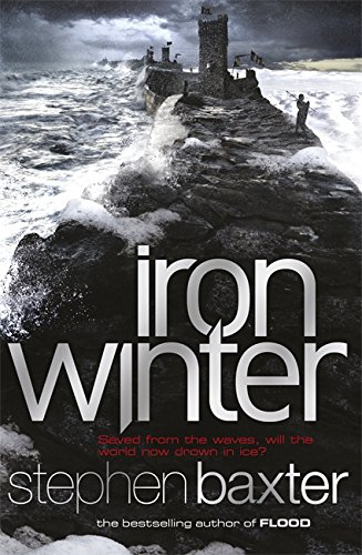 9780575089297: Iron Winter