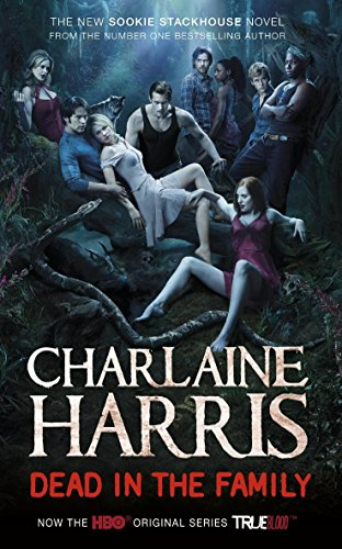 Dead in the Family: Harris Charlaine