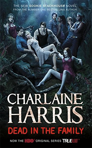 Dead in the Family: Charlaine Harris
