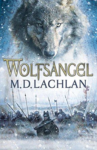 9780575089570: Wolfsangel