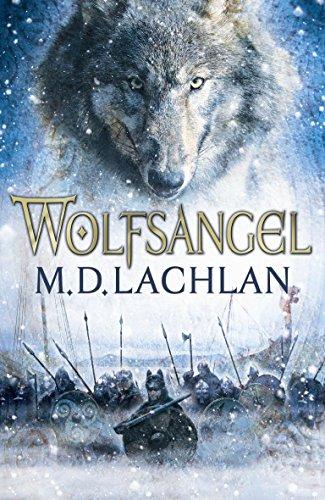 9780575089594: Wolfsangel