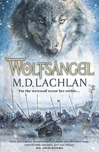 9780575089600: Wolfsangel