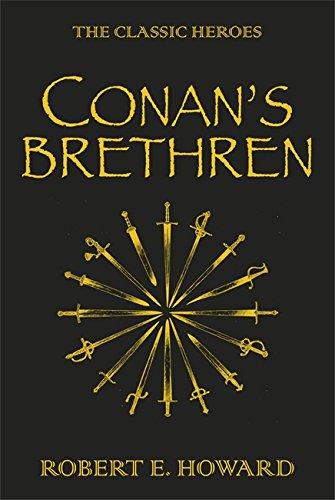 9780575089877: Conan's Brethren