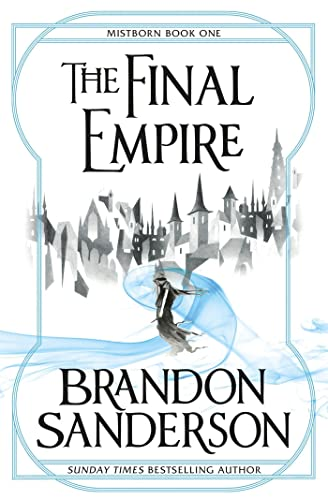 9780575089914: The Final Empire: Mistborn Book One: 1