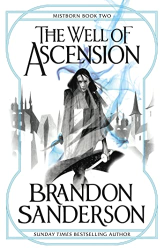 9780575089938: The Well of Ascension: Mistborn Book Two: 2