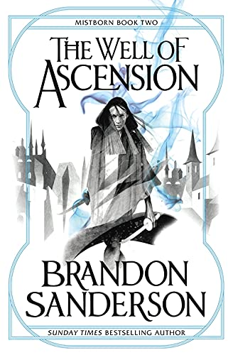9780575089938: The Well of Ascension