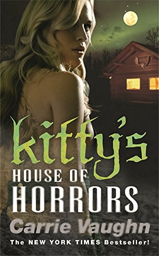 9780575090088: Kitty's House of Horrors