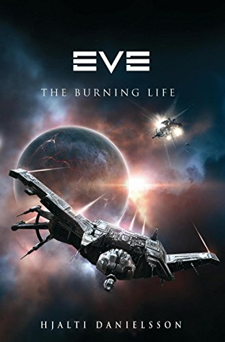 9780575090163: Eve: The Burning Life