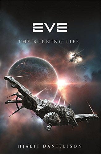 9780575090170: Eve: The Burning Life