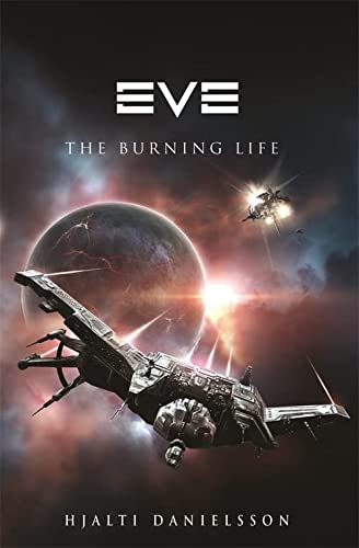 9780575090187: Eve: The Burning Life