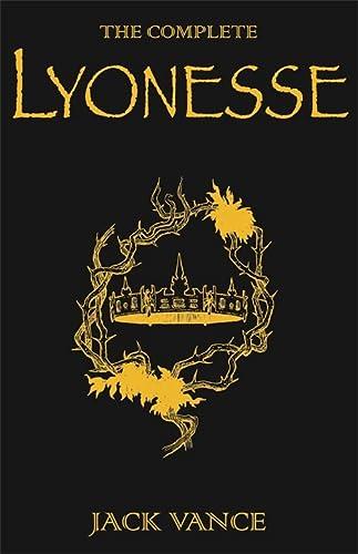 9780575090248: The Complete Lyonesse: Suldrun's Garden, The Green Pearl, Madouc (Gollancz Black Books)