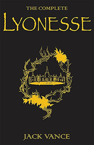 9780575090248: The Complete Lyonesse: Suldrun's Garden, The Green Pearl, Madouc (Gollancz Black Books)