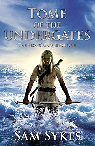 9780575090309: Tome of the Undergates